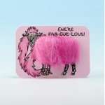 4103 Woolly Fridge Magnet-EWERE FABEWELOUS