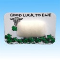 "4114 ""Good luck to Ewe"""