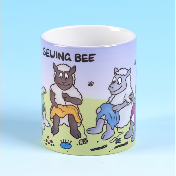 5138 Mug SEWING BEE