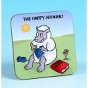 5237 Coaster THE HAPPY HOOKER