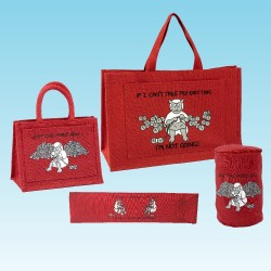 SPECIAL GIFT SET-RED