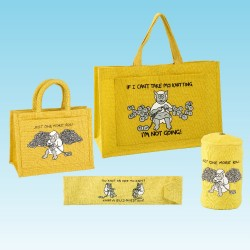 SPECIAL GIFT SET-YELLOW