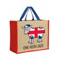 JB11 Souvenir Shopping Bag-EWE-NION JACK