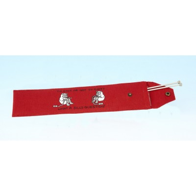 JB53 Knitting Needle Holder-Red
