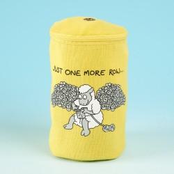 JB83 Knitting Wool Holder-Yellow