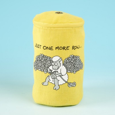 JB83 Knitting Wool Holder-Yellow