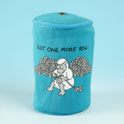 JB84 Knitting Wool Holder-Turquoise
