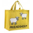 JB9 Shopping Bag-Friendsheep
