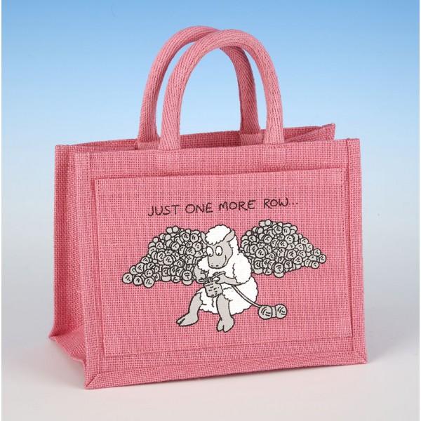 JB97 Project Bag-Bright Pink