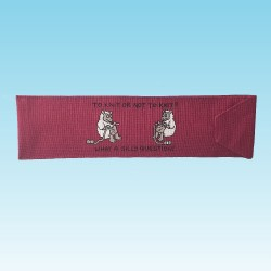 JB99 Knitting Needle Holder-Dark Pink
