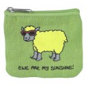 "JB28 ""EWE ARE MY SUNSHINE!"" Purse"